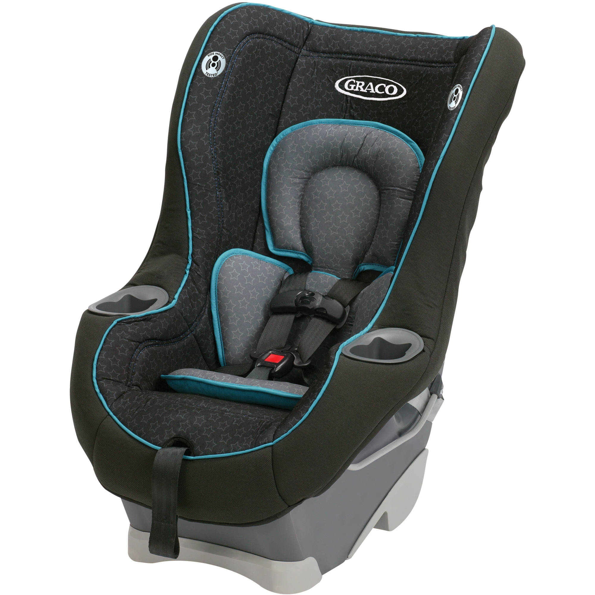 Graco My Ride  Convertible Car Seat Recall