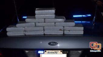2 Utah men arrested after police find $1 5M of heroin during