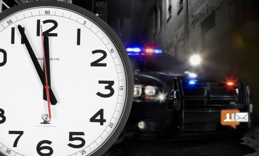 why curfew is important essay