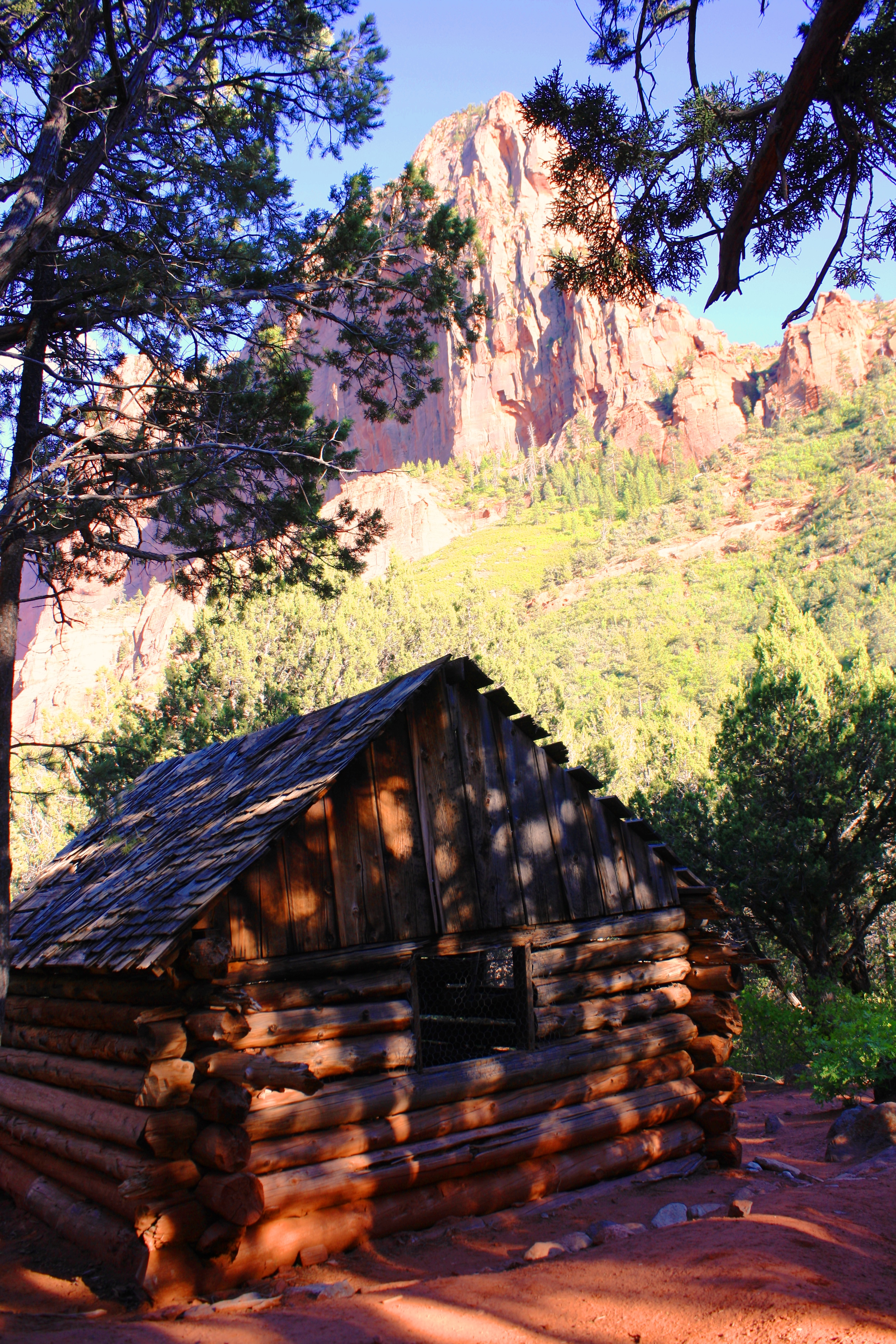 to grid one us park parks looking crowds middle fork check off canyon fresh of solitude most the beat kolob tyler creek national hikes zion in popular some hike cabins find