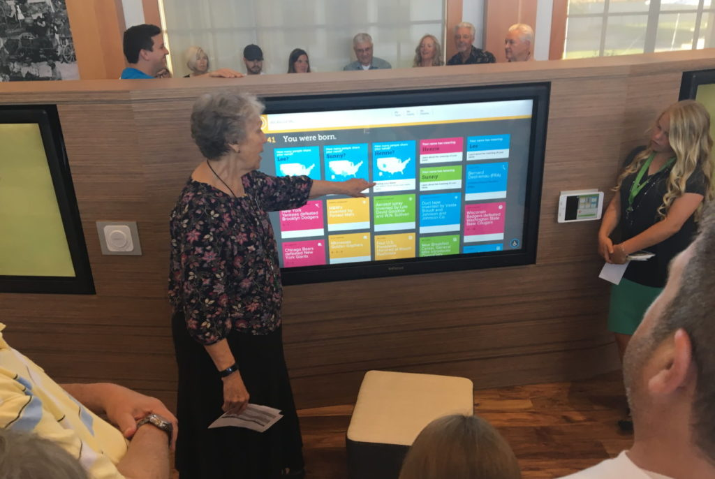 New FamilySearch Center Helps You Discover Your Past And Preserve