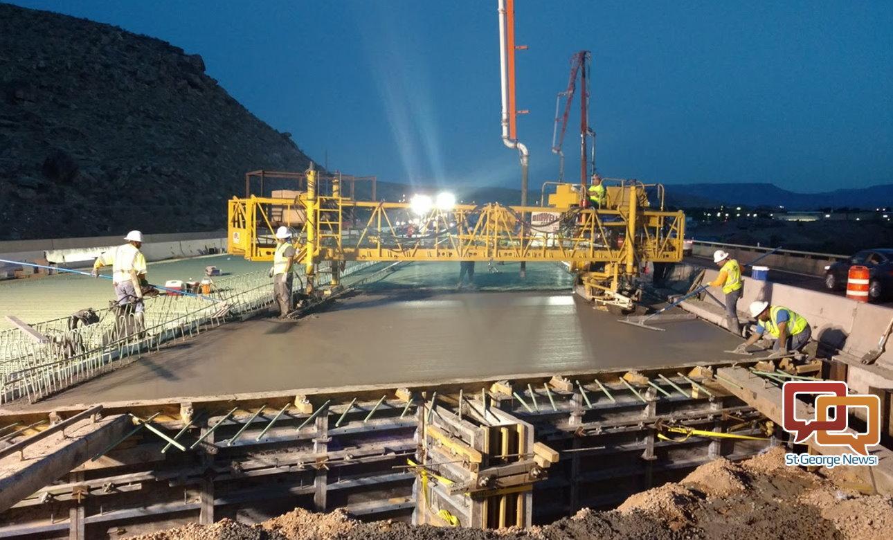 Rapid bridge-building technique, also used in Utah, gets ...