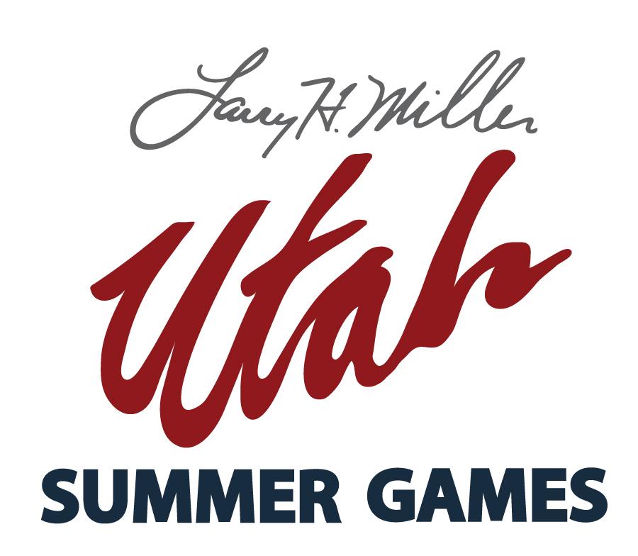 Utah Summer Games Cedar City Ut