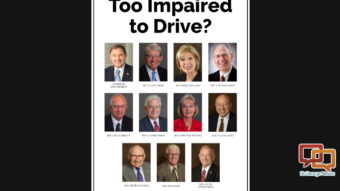 Satirical Anti Dui Ad Jabs At State Lawmakers 65 And Older St