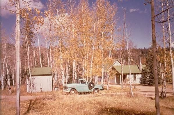 Duck Creek Village Utah >> Duck Creek day: A 'very cute village' first Movie Ranch, now ATV haven – St George News