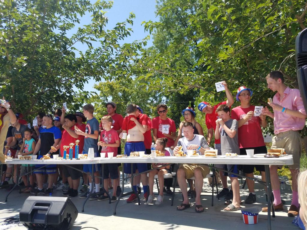 Southern Utah Celebrates Independence Day Stgnews 4th Of