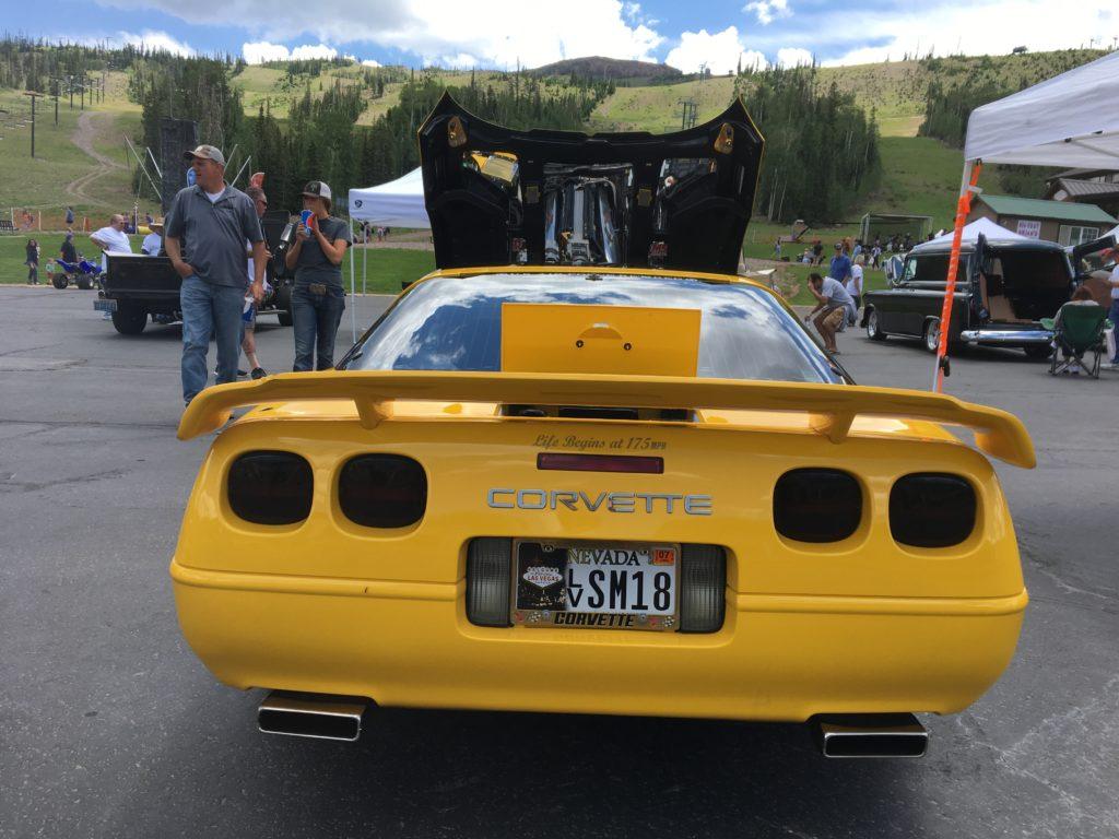 Utah Car Show July