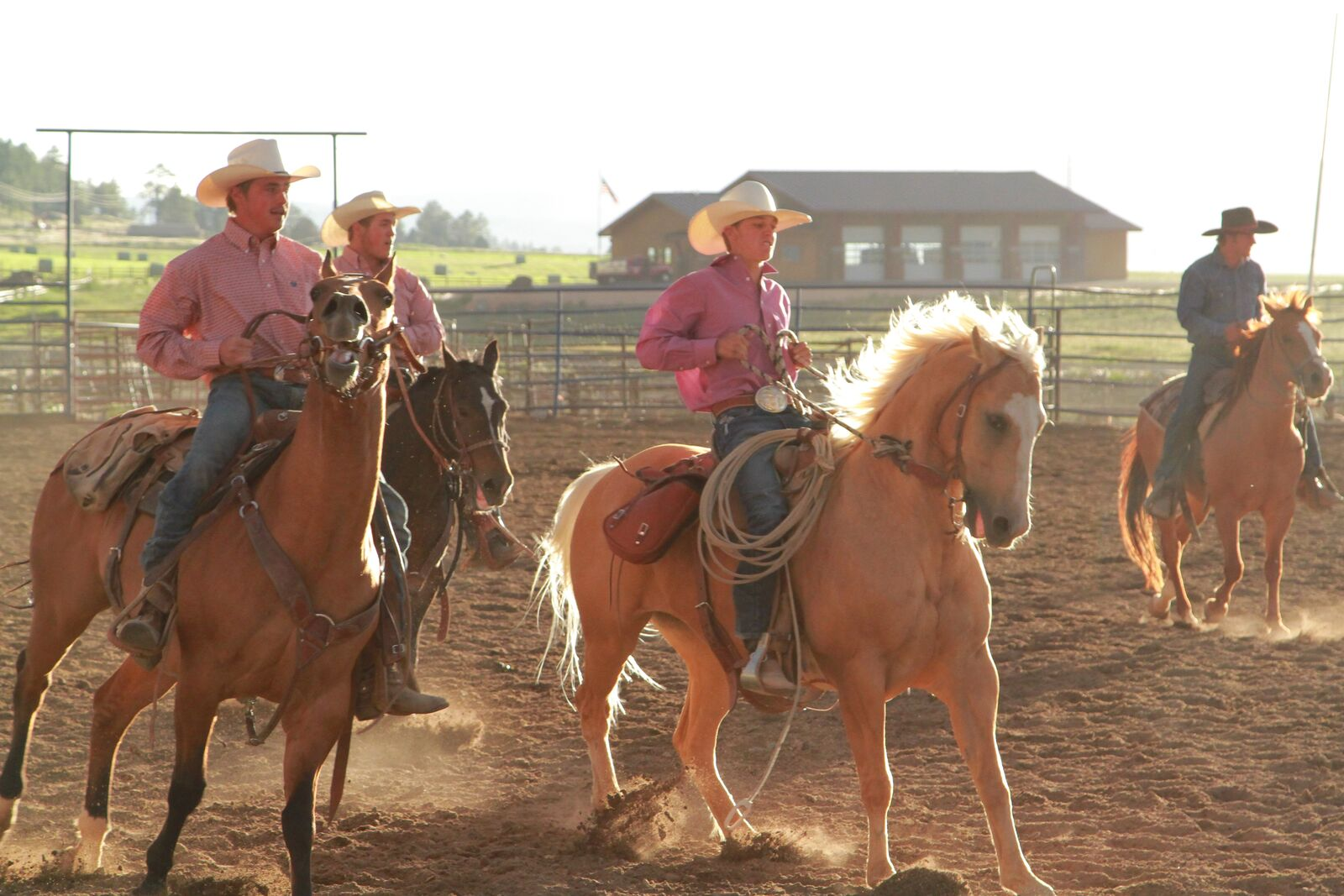 Celebrate Pioneer Day At The Bryce Canyon Country Rodeo