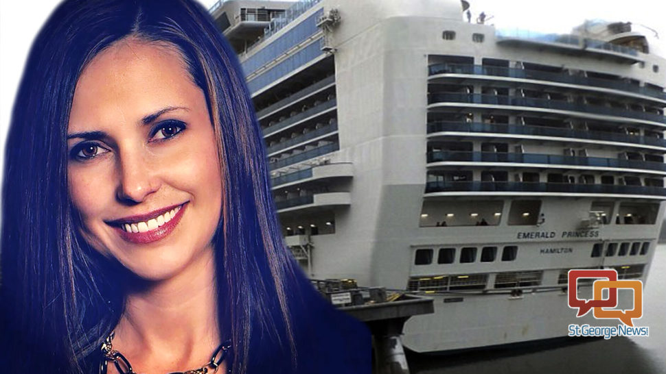 Prosecutors Wont Seek Death Penalty For St George Man Accused Of - What happens when someone dies on a cruise ship