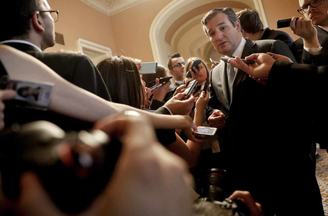 Senate to delay vote on Republican healthcare bill