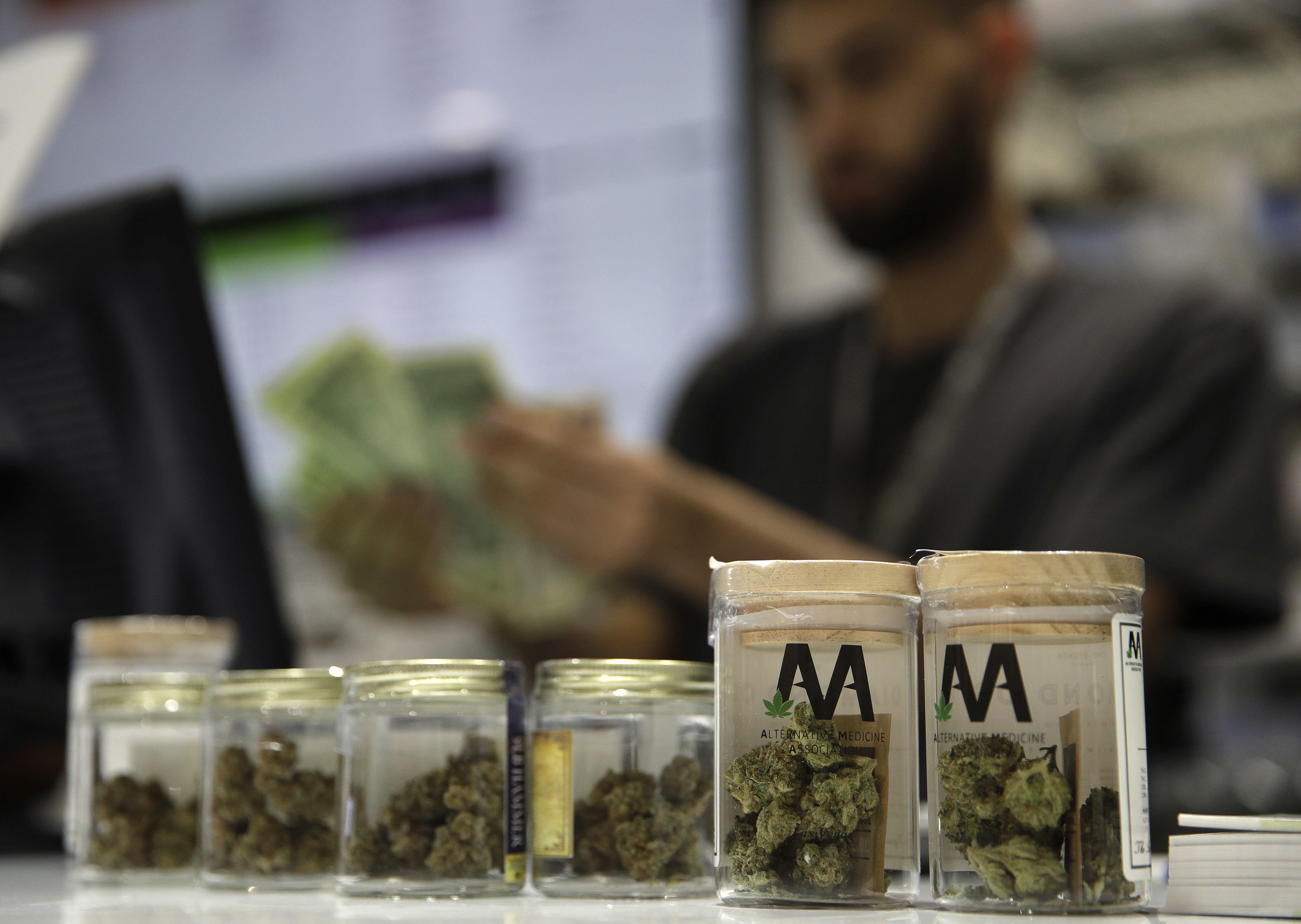 Nevada Approves Emergency Marijuana Regulations to Fix Supply Shortage