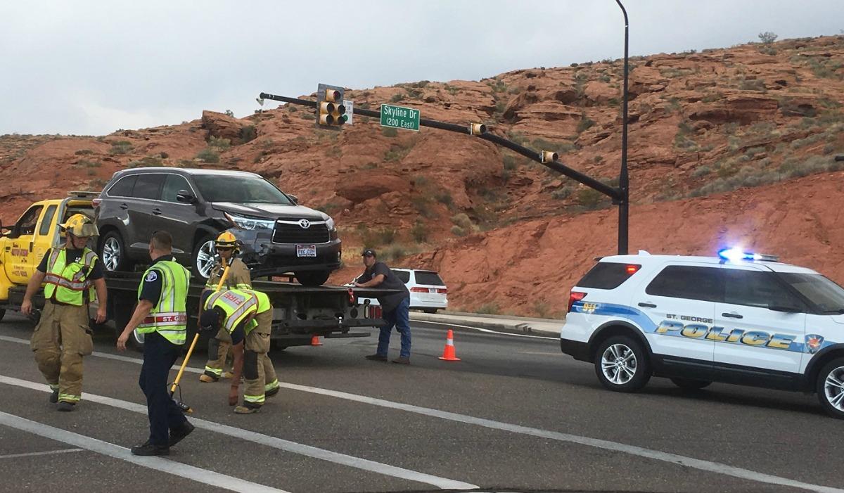 Dangerous job: Tow truck operators; first responders, unsung heroes ...