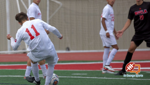 Dixie State soccer teams remain red hot with Saturday sweep