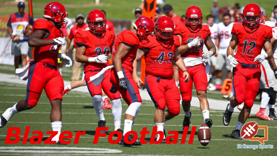 Dixie State Will Try To Even Record Against Colorado Mines St