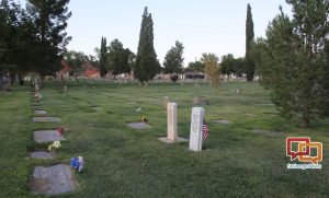 Sinking graves, damaged headstones prompt city to increase cemetery fees for improvements