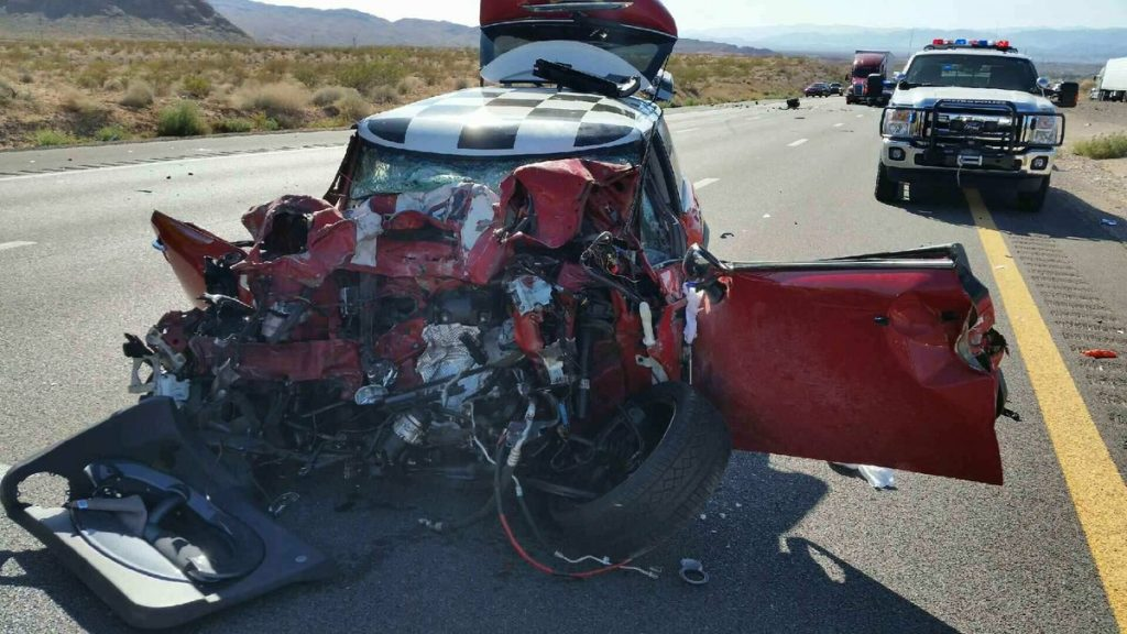Police release new details of fatal I-15 road-rage crash