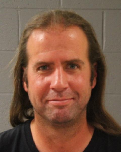 Man arrested for allegedly luring 13-year-old with nude