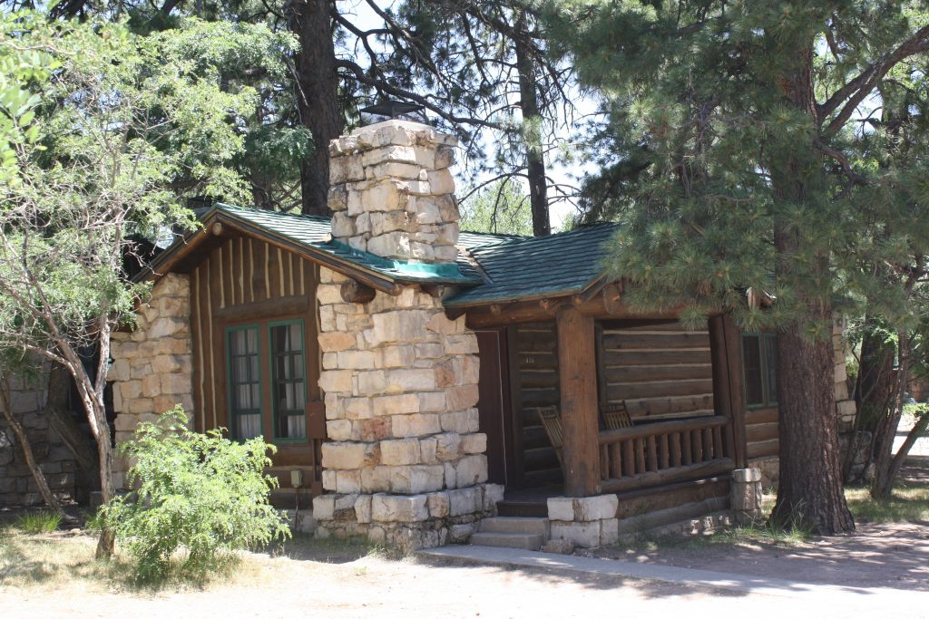 High Quality Rustic Cabin Next To Grand Canyon Lodge, North Rim, Grand Canyon ... Part 24