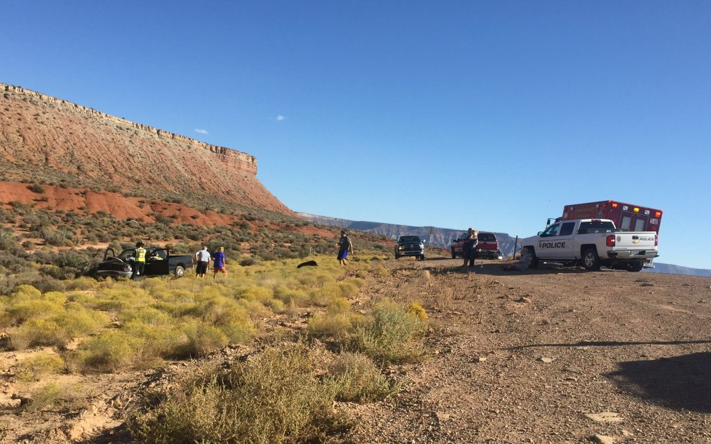 Woman S Foot Stuck And Injured In Sr 9 Crash Likely Due To