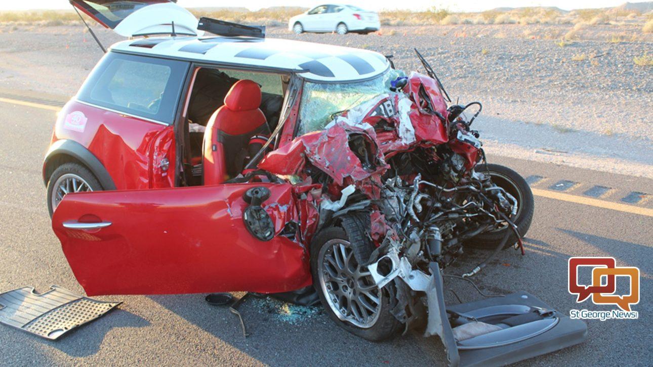 Police Release New Details Of Fatal I 15 Road Rage Crash St George News