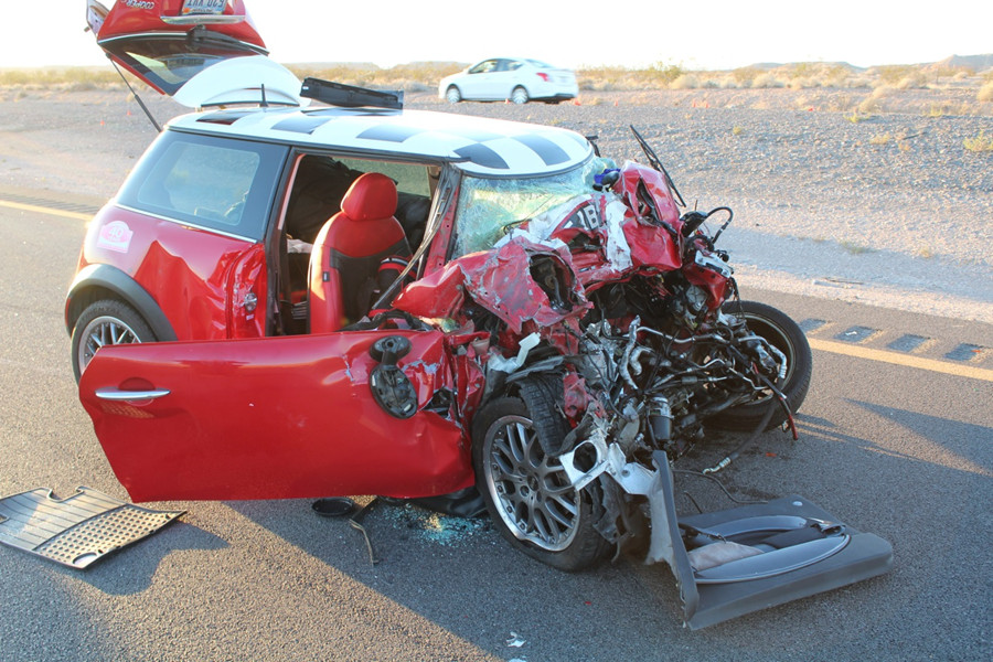 Police Release New Details Of Fatal I 15 Road Rage Crash St George