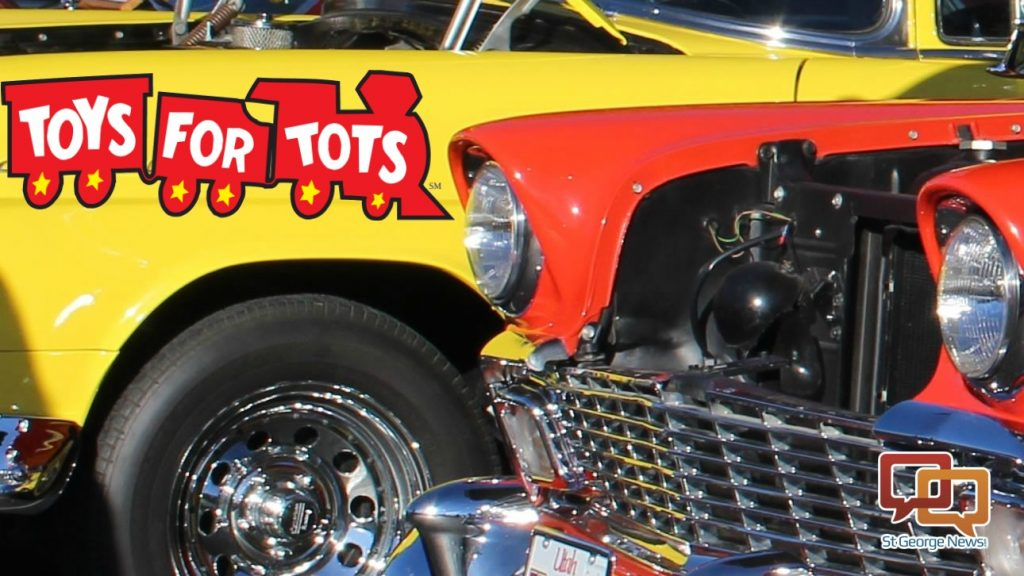 Bikes Toys For Tots Or Bust : 'car and bike show in santa clara supports toys for tots
