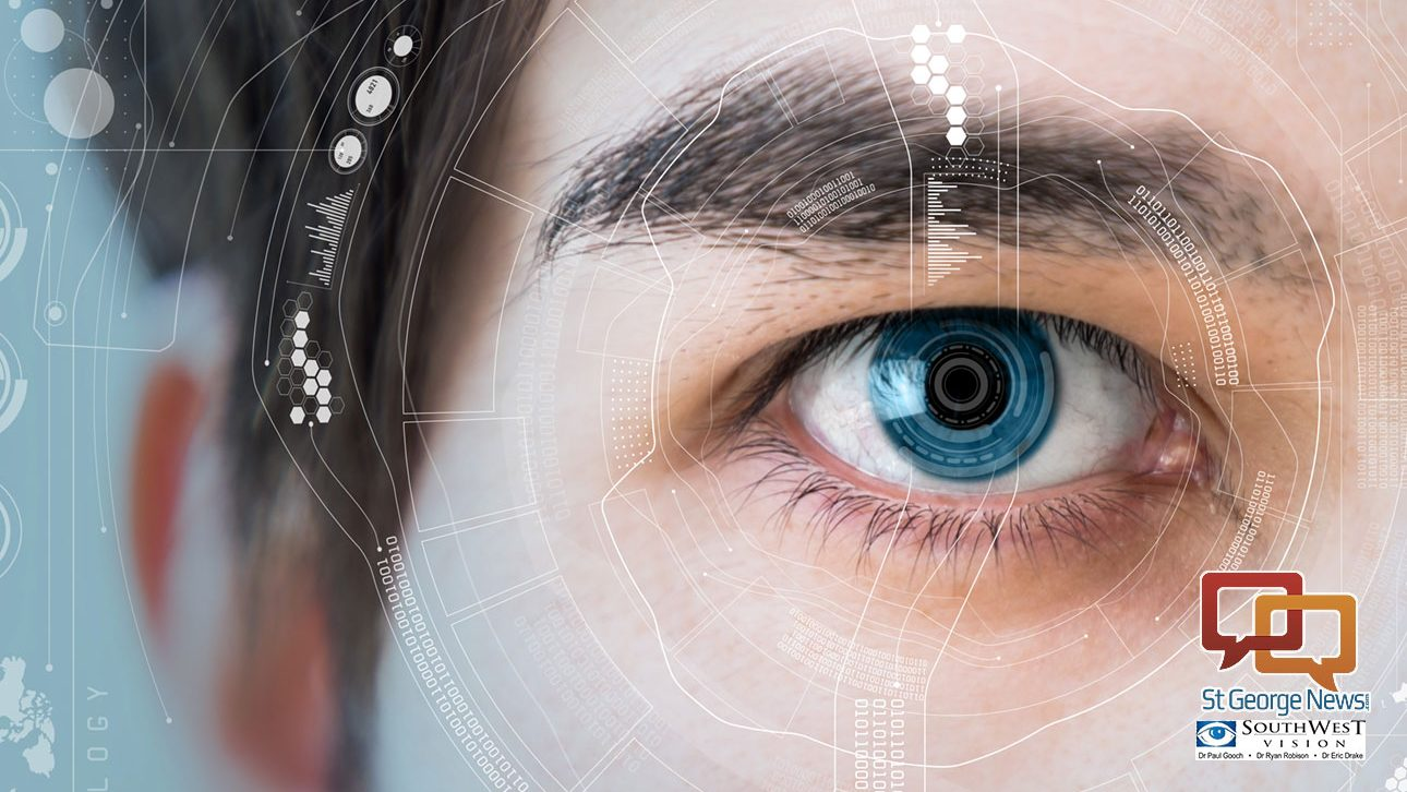 Seeing Diabetes How Regular Eye Exams Can Help With Early Detection