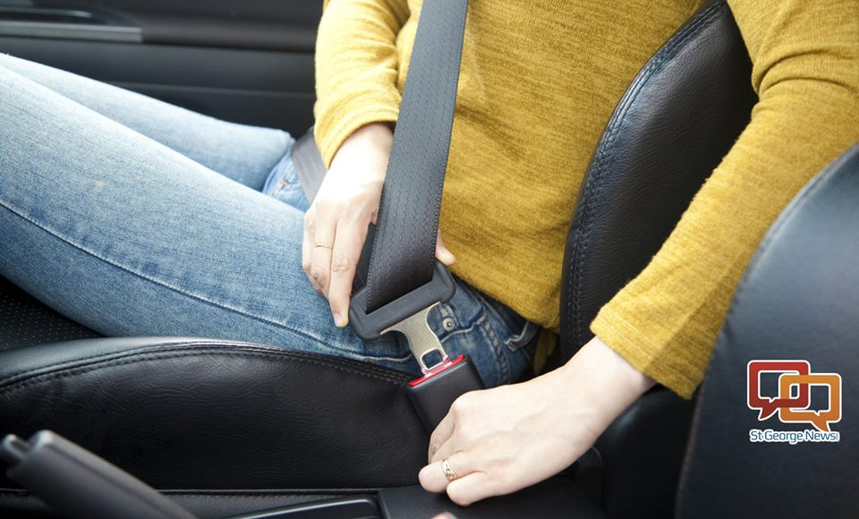 Survey: Southern Utah drivers don\'t buckle up as much as others – St ...