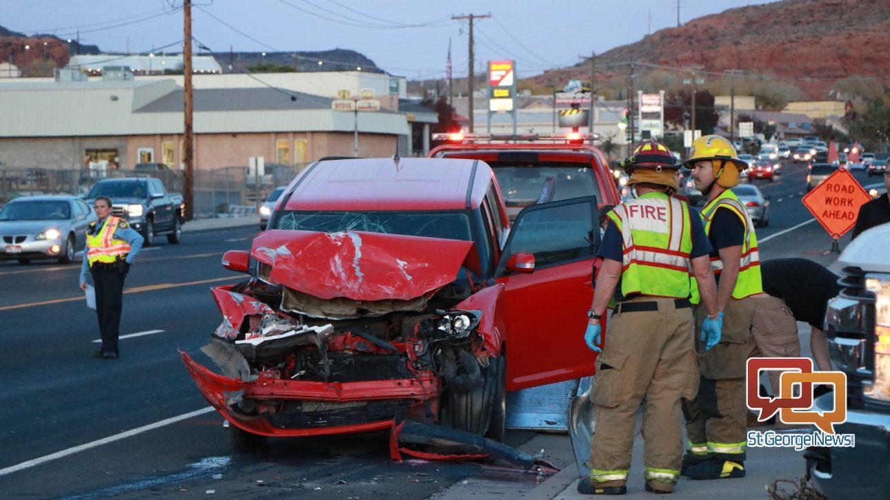 St George Utah Car Shows