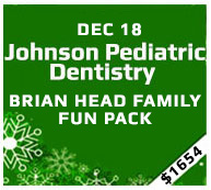 Johnson Pediatric Dentistry