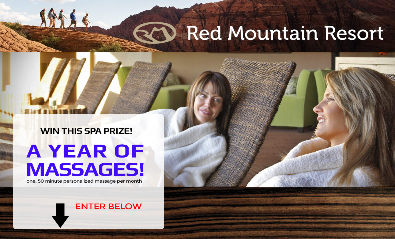 Red Mountain Spa– Get details of Offers, Discounts and Best Deals of Red Mountain Spa, Ivins on Massage2Book.