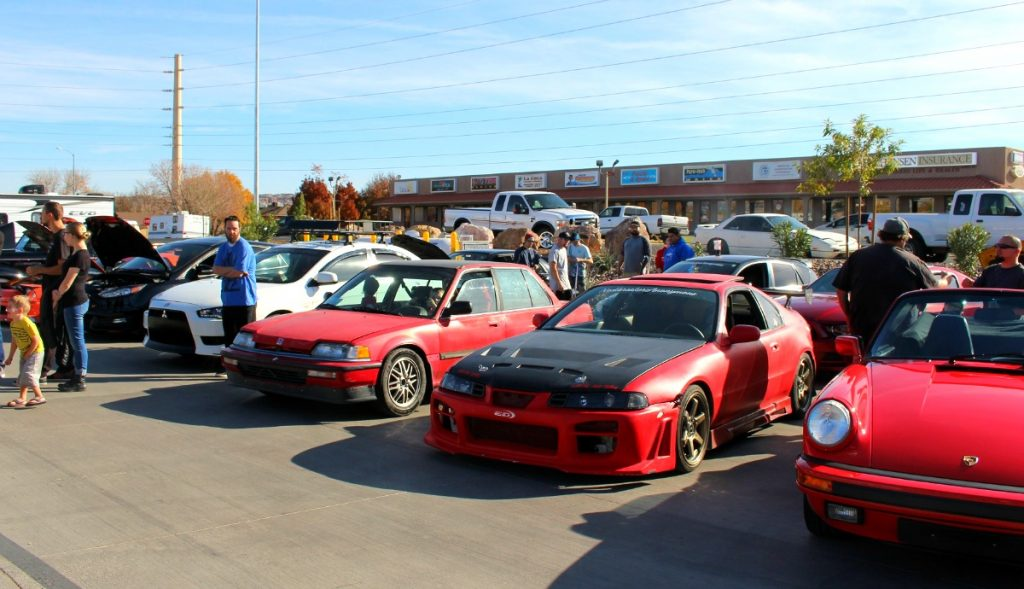 Car Guys Care Car Show At Nielson Rv Nets Hundreds Of Toys And
