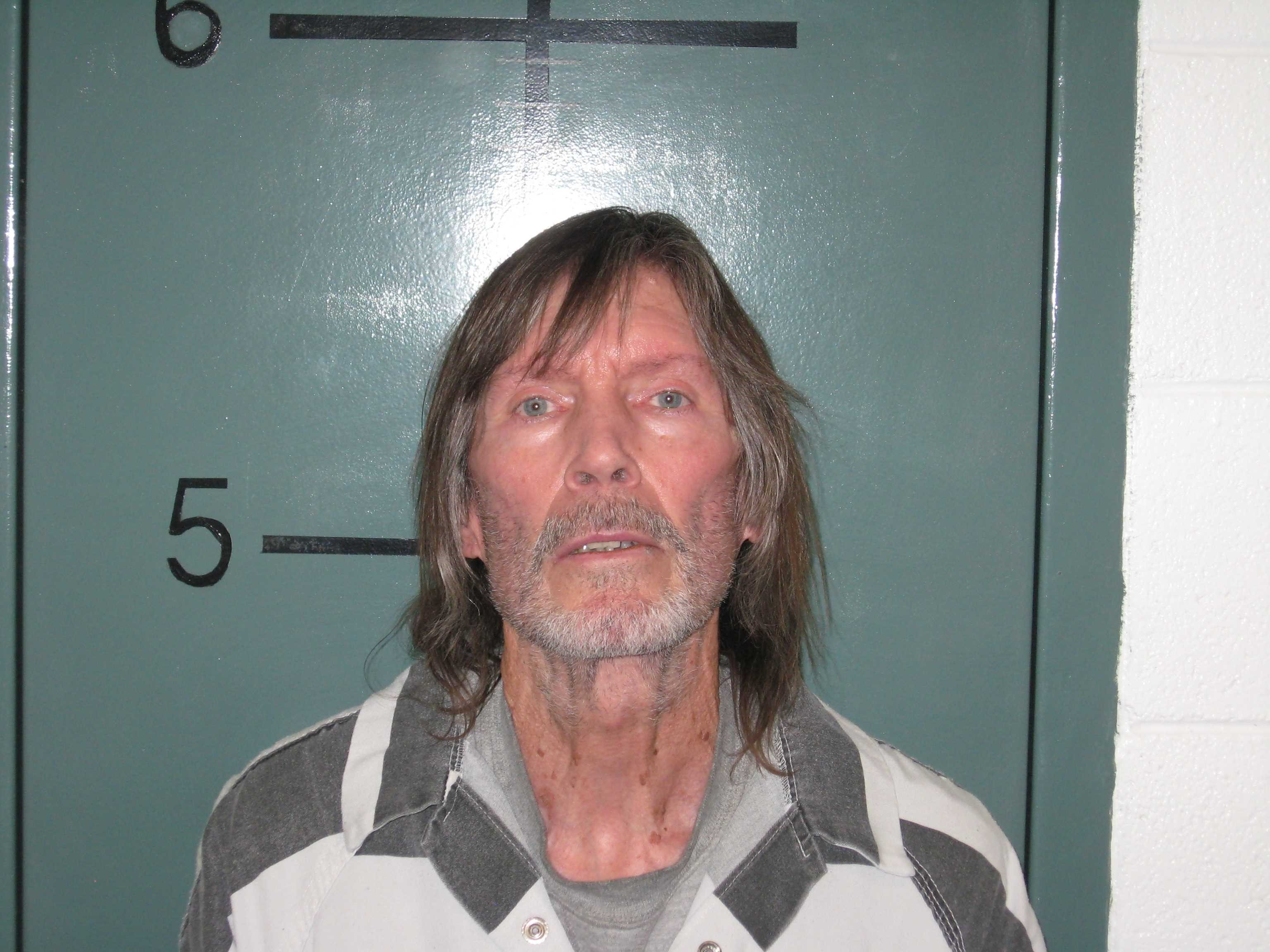 Authorities Arrest Southern Utah Man After His Mother S Body Is Found Buried Under Coal In Basement St George News