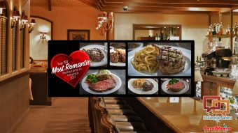 Cool Katherines Steakhouse Named Among Opentables 100 Most Home Interior And Landscaping Oversignezvosmurscom