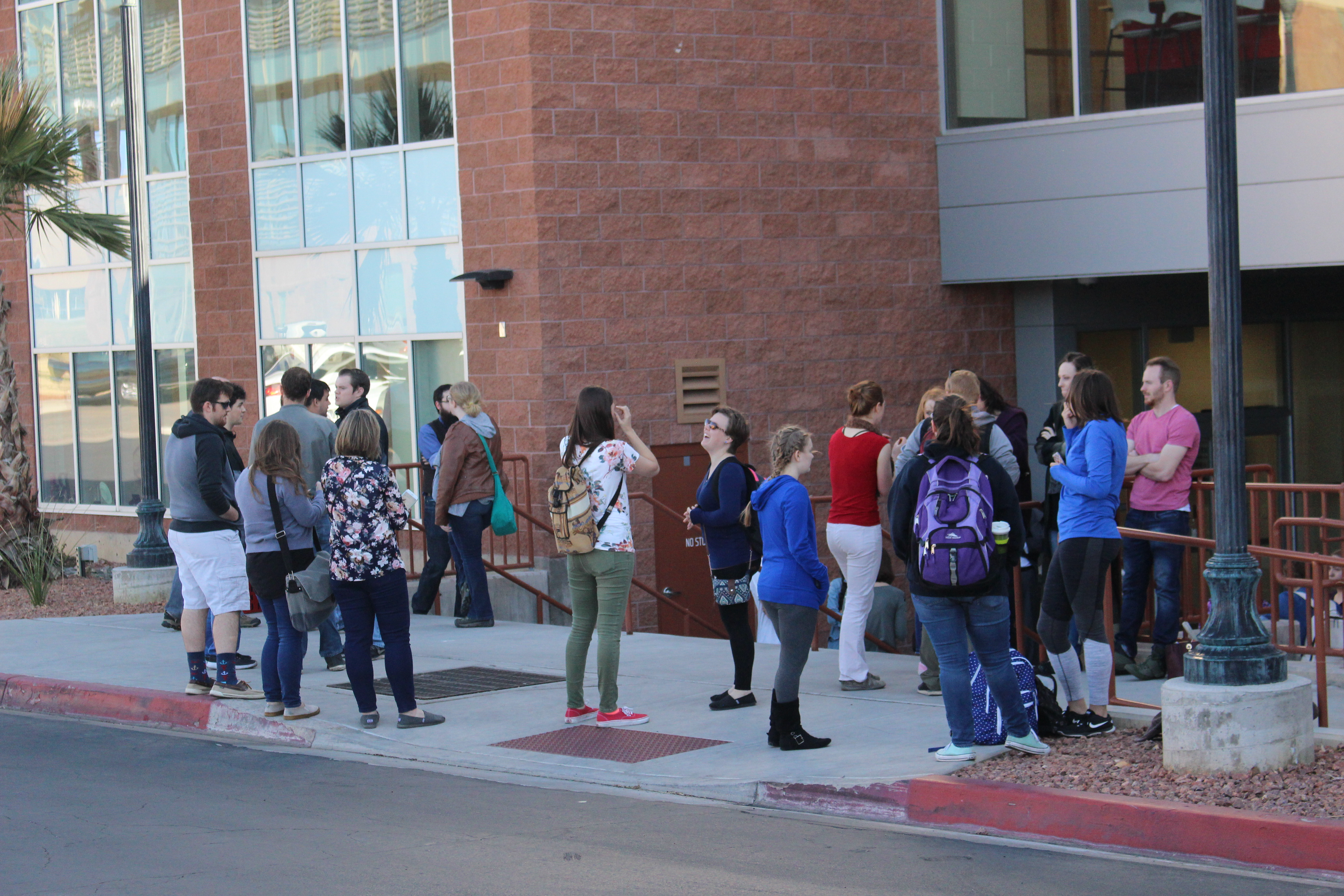 Firing of 2 Dixie State University professors will have 'drastic