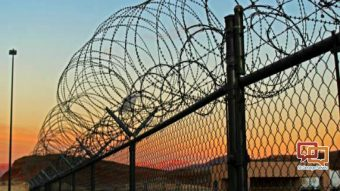Construction begins on $2M inmate housing facility at