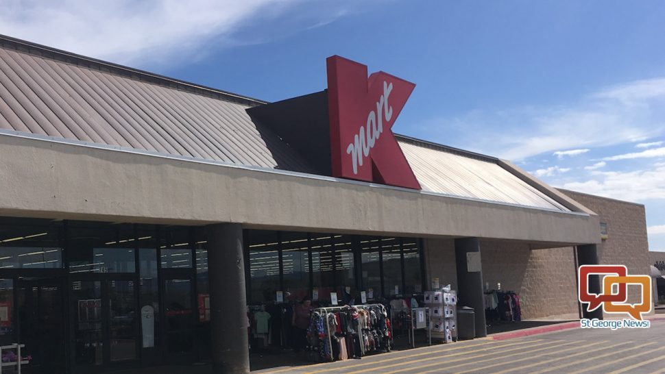 Suspect in Kmart burglary arrested after coming back for loot – St ...