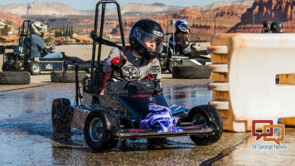 SkyWest Mini Indy charity go-kart race seeks volunteers – St George News