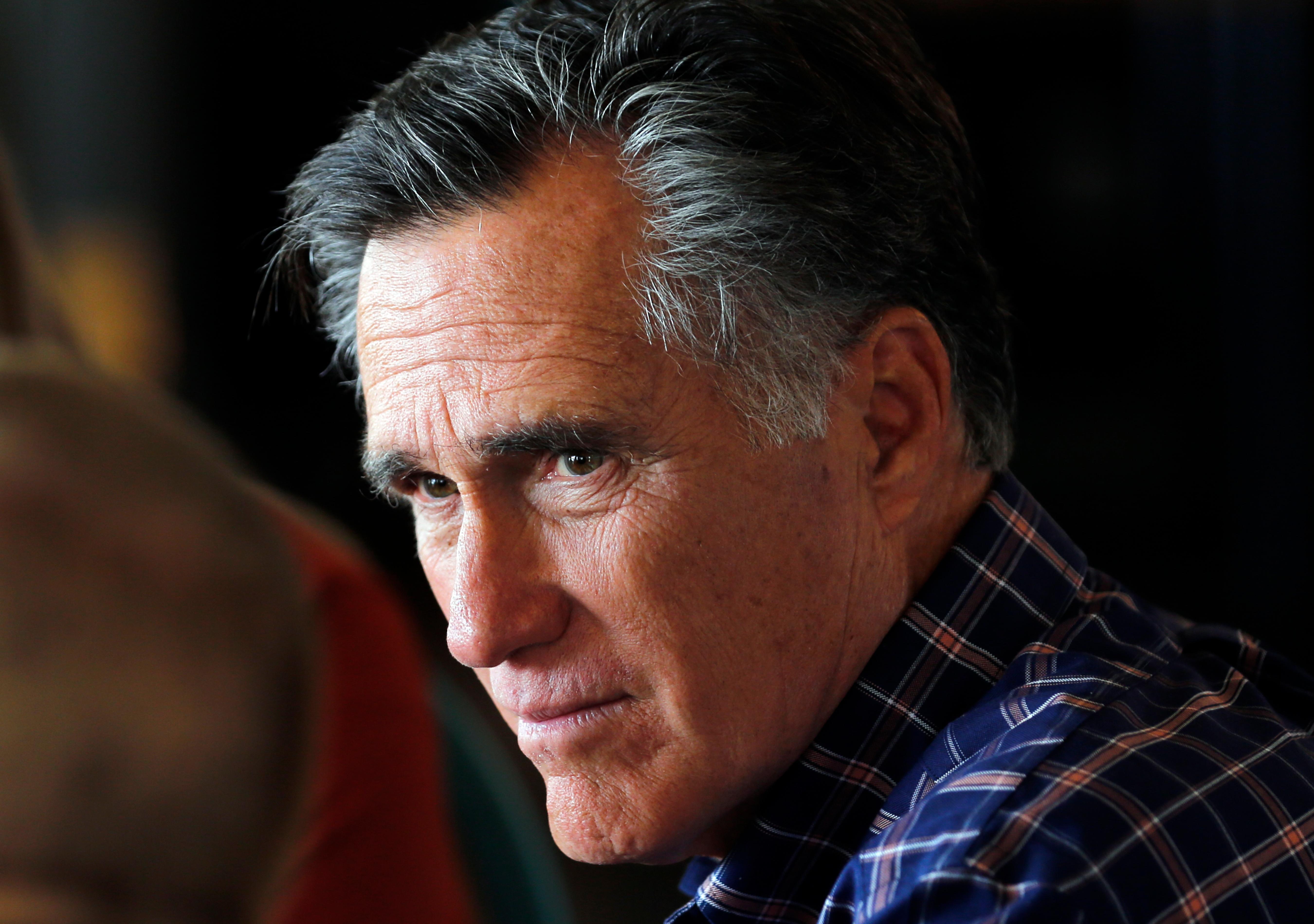 Pro-Obama Group: Romney Not a Flip-Flopper on Abortion