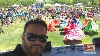 Southern Utah's only Hispanic radio station to host Juan