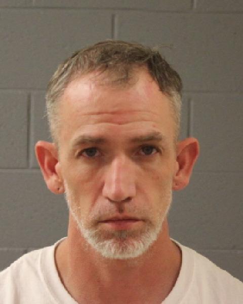Police arrest 2 men suspected of burglarizing home under
