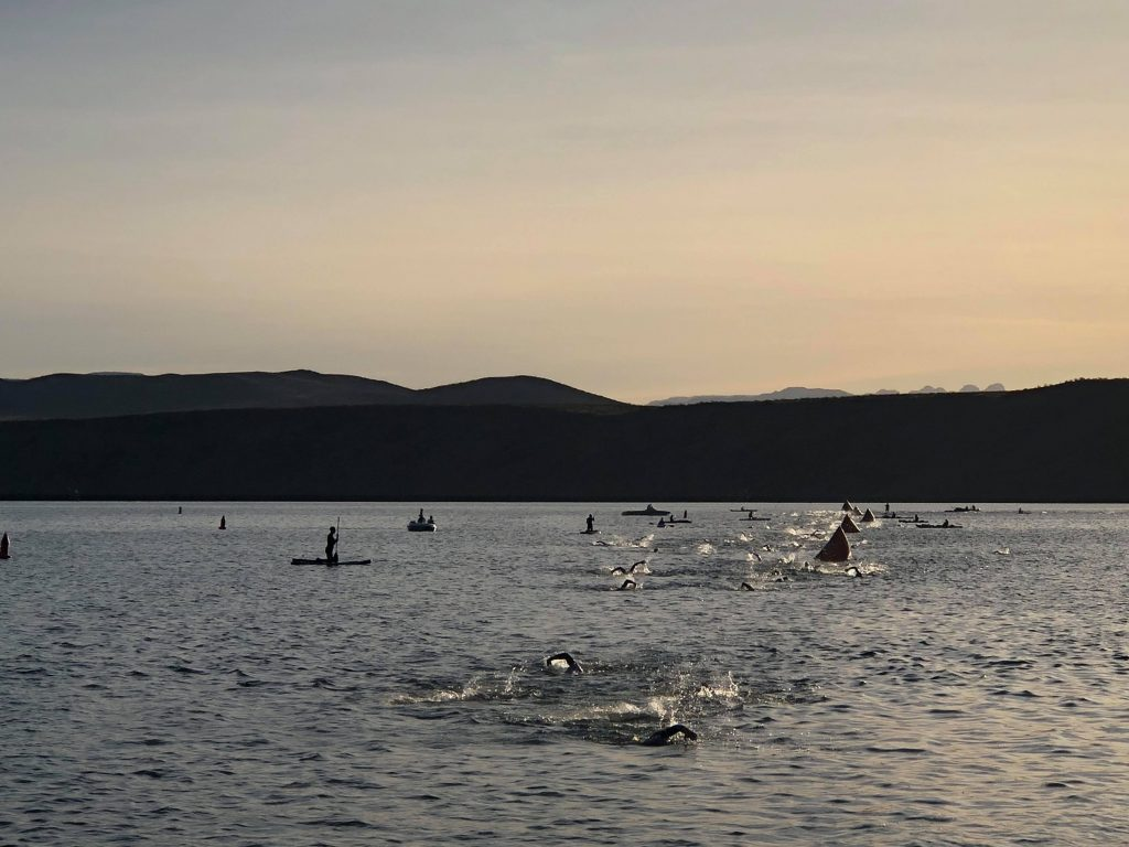 News Live 2018 Ironman 70 3 St George Photos Results St George News