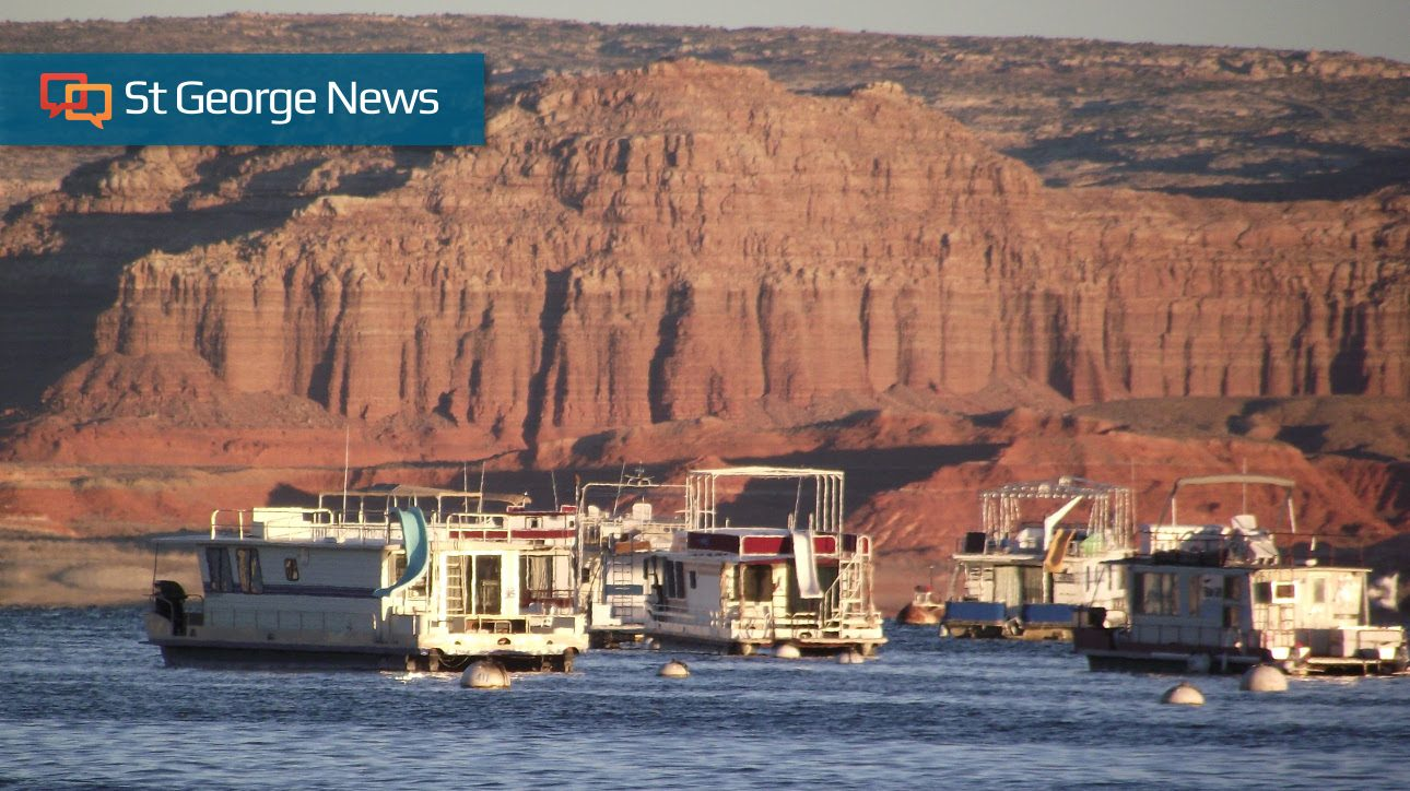 Utah man arrested in fatal Lake Powell boating accident – St George News