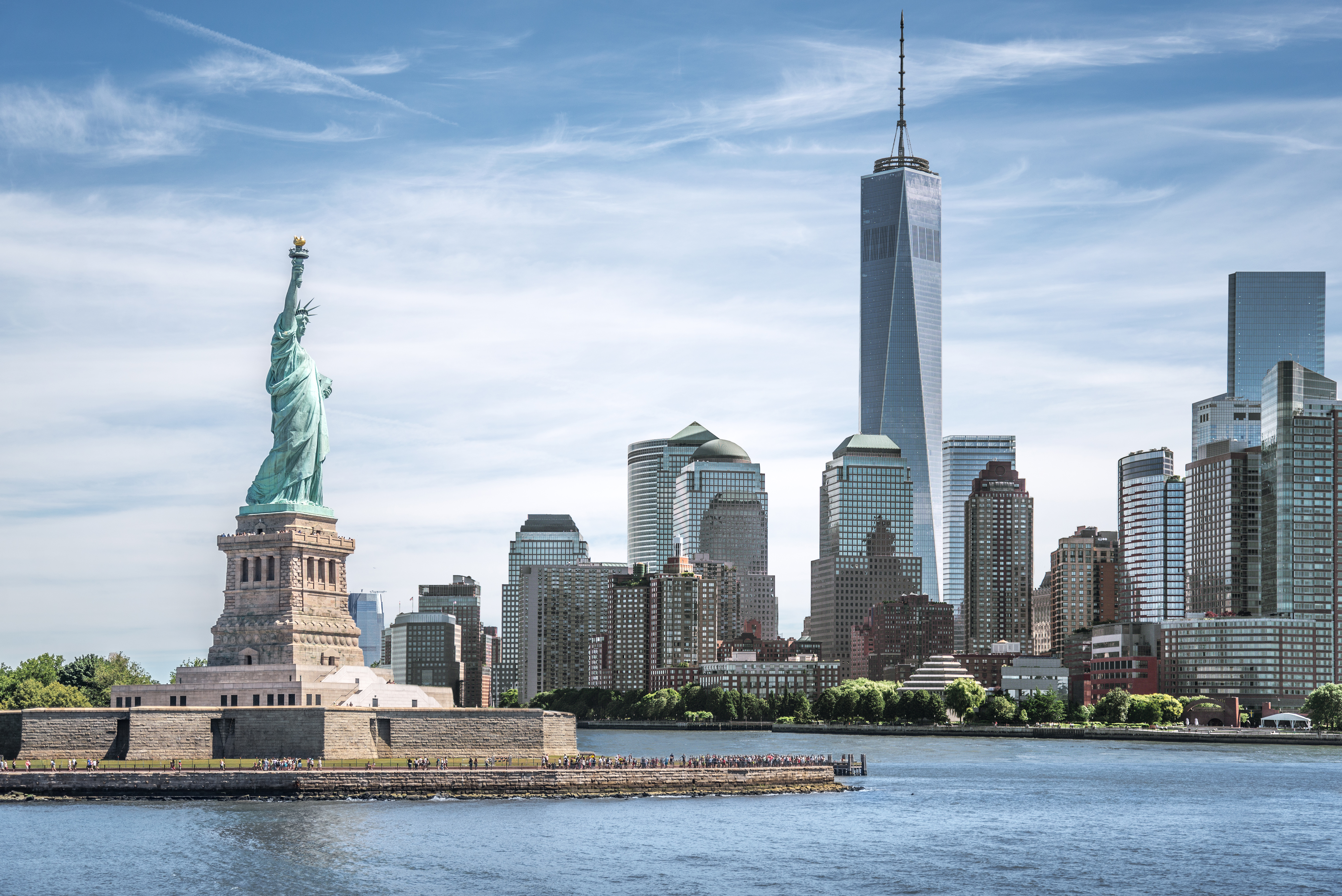 cultures of new york city