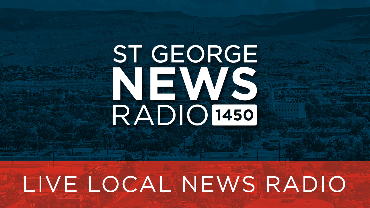 St George News Radio – St George News