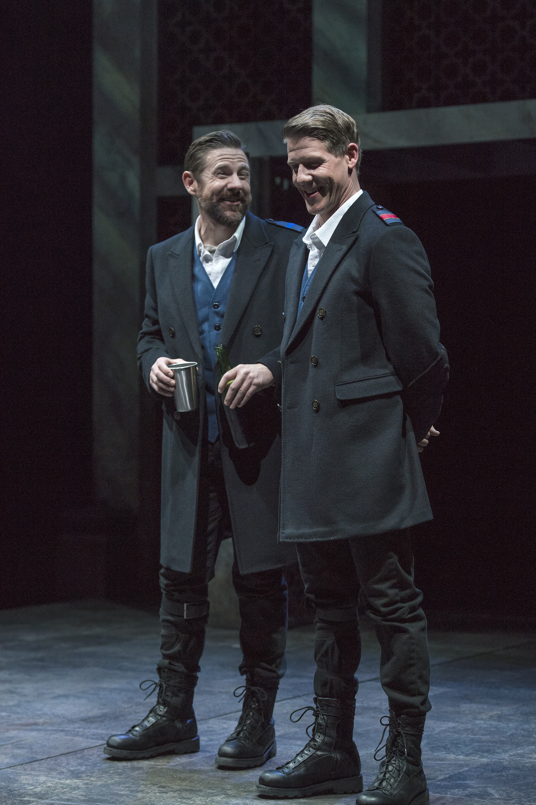 Utah Shakespeare Festival's 'Othello' shines emotional light