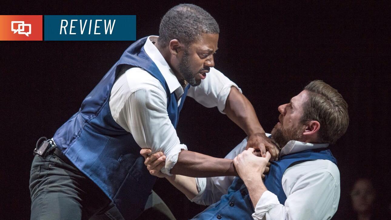 Utah Shakespeare Festival's 'Othello' shines emotional light
