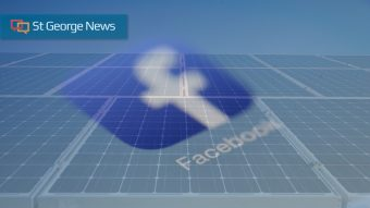 Utah Solar Projects To Help Power Facebook Data Centers St George News