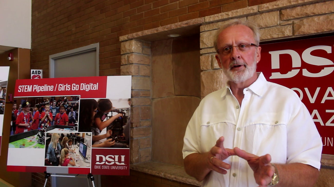 Entrepreneurial hub at Dixie State receives $1.75M to create jobs ...