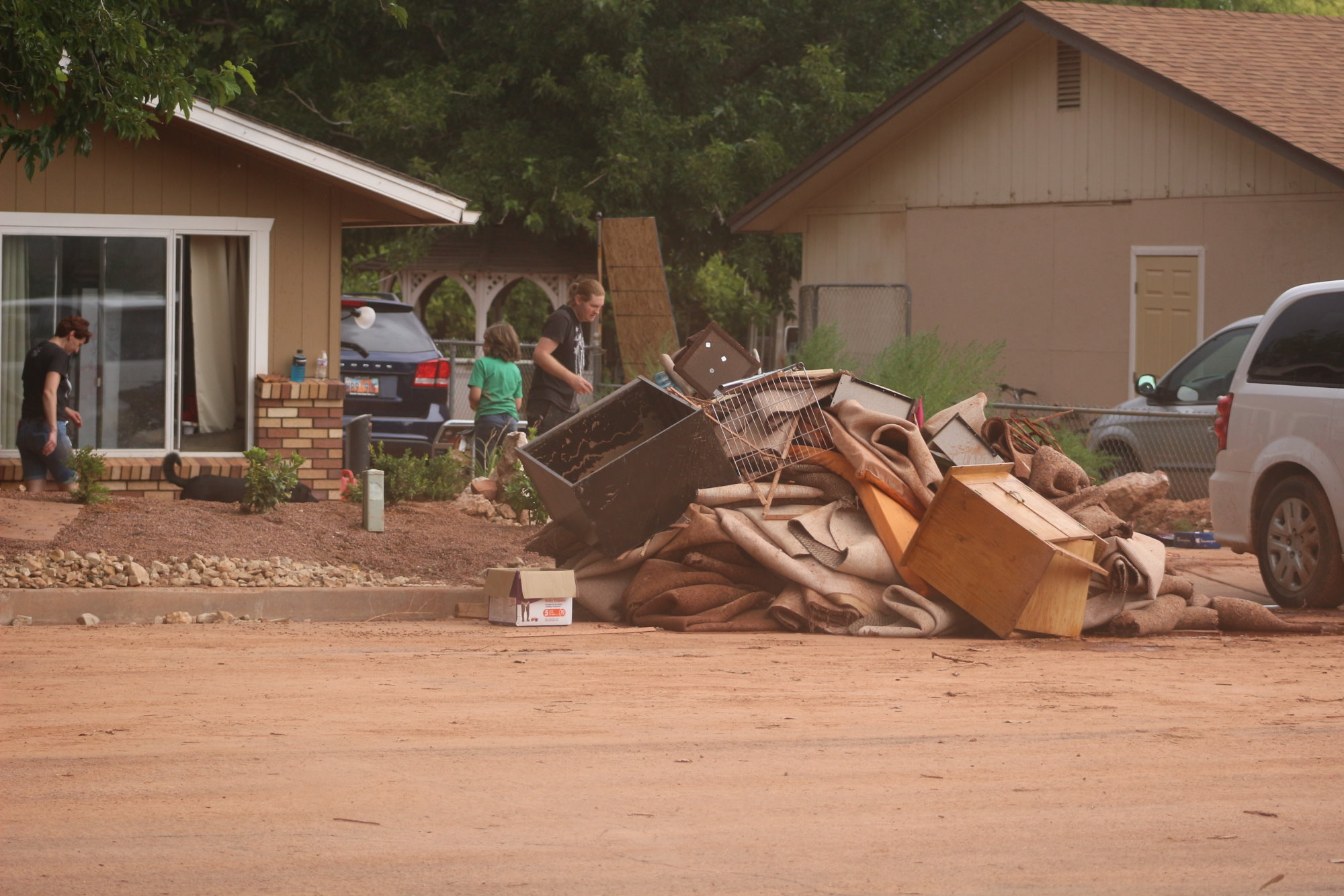 Washington City considers possible solutions to Main Street flooding ...